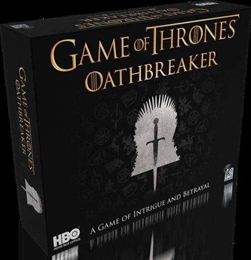 Game of Thrones: Oathbreaker Box