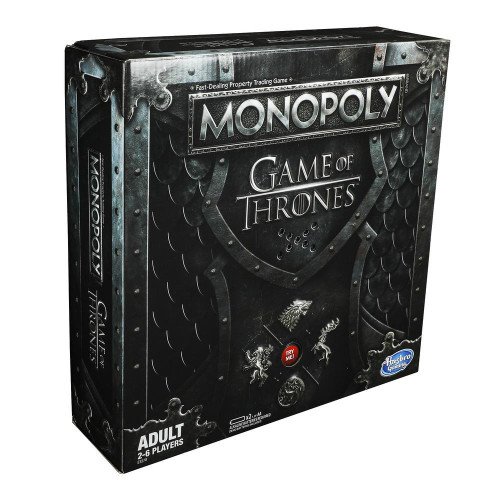 Monopoly: Game of Thrones (Sold Out)