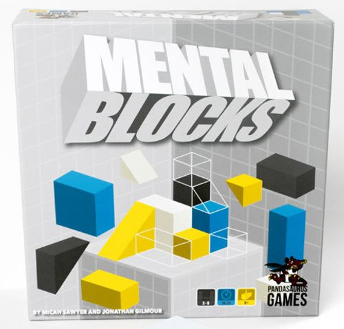 Image of Mental Blocks box