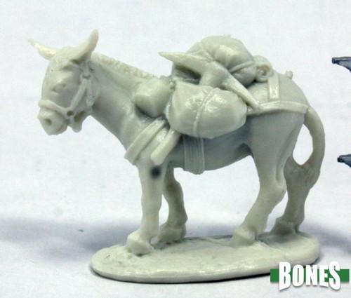 Image of Reaper's Pack Donkey mini