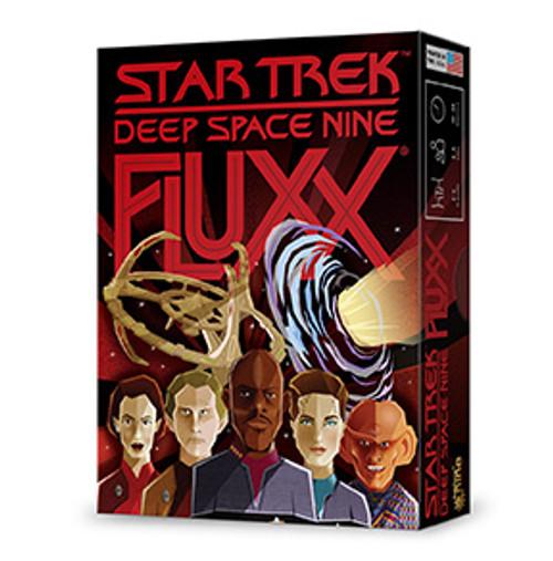 ST Fluxx: Deep Space Nine