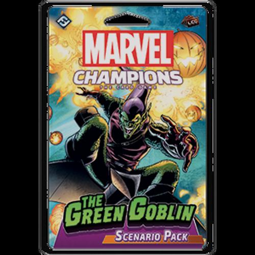 Marvel LCG: The Green Goblin