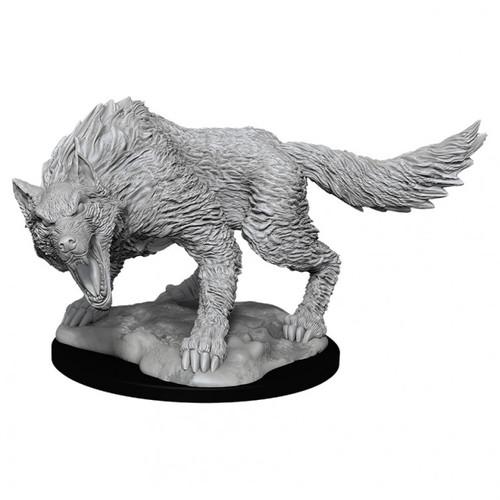 D&D NMU: Winter Wolf W11