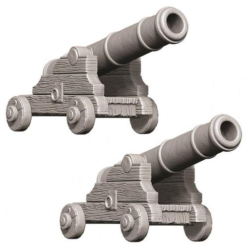 WZK DC: Cannons W9