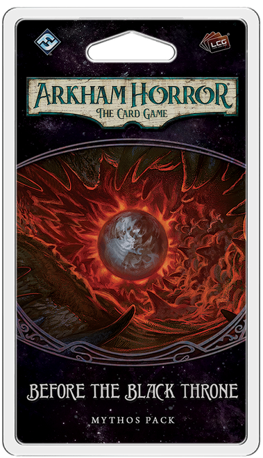AHC: Before the Black Throne Mythos Pack