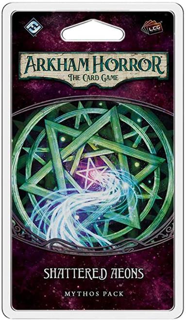 AHC: Shattered Aeons Mythos Pack