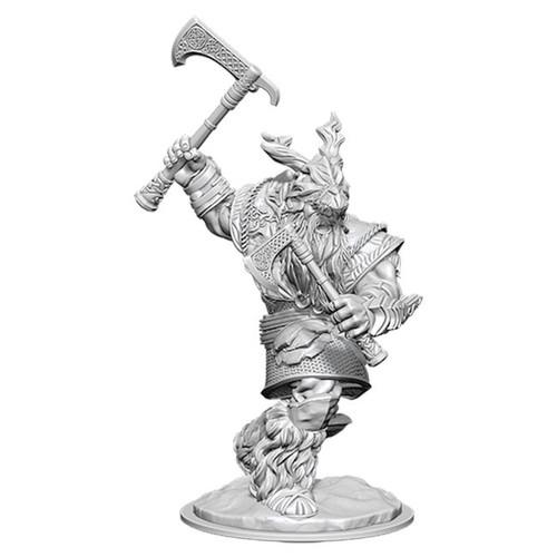 D&D: NMU: Frost Giant Male W6