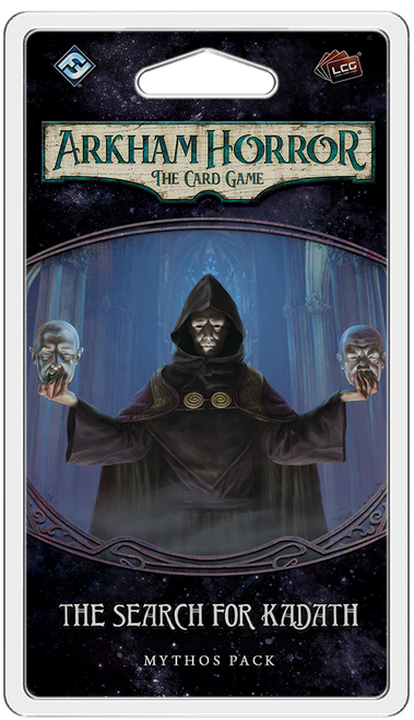 AHC: The Search for Kadath
