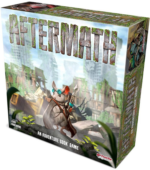 Aftermath (Sold Out)