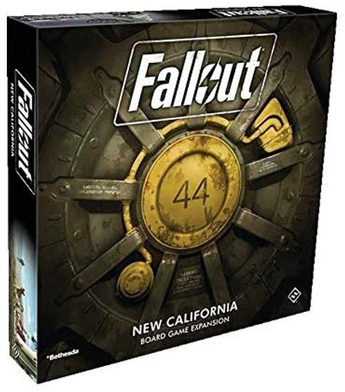 Fallout: New California exp