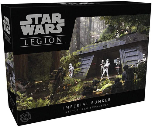 SWL: Imperial Bunker