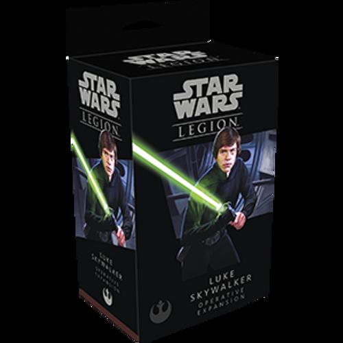 SWL: Luke Skywalker