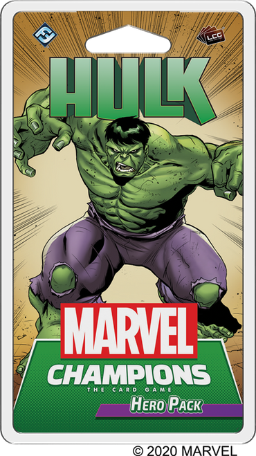 Marvel: Hulk Hero Pack