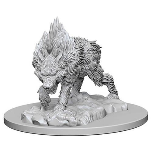 PF DC: Dire Wolf