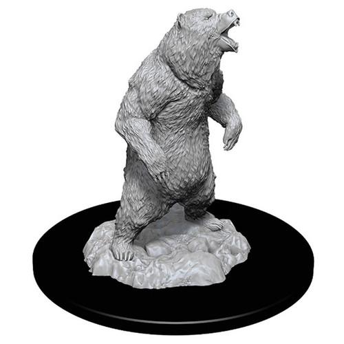 WZK DC: Grizzly W7