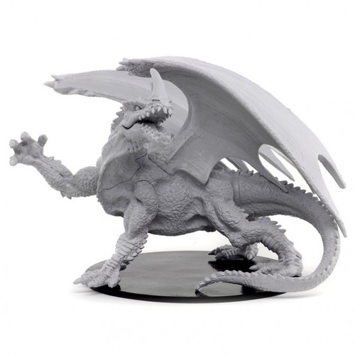 PF DC: Gargantuan Green Dragon