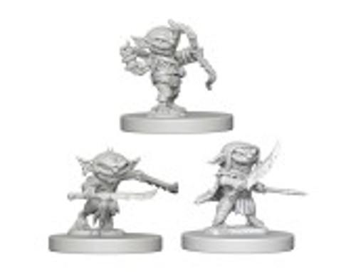 PF DC Goblins
