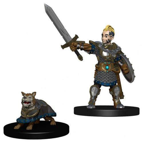 WZK: Boy Fighter & Battle Dog