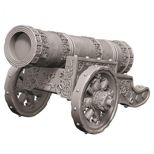 WZK DC: Large Cannon W9