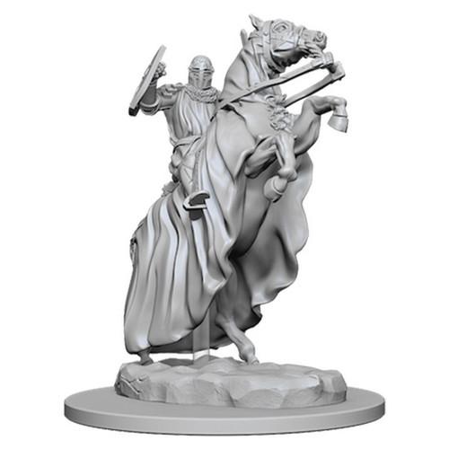 PF DC: Knight on Horse