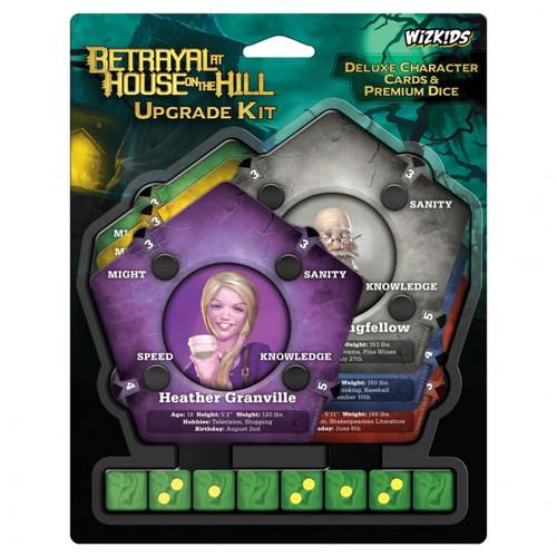 Upgrade Kit: Betrayal at House o/t Hill