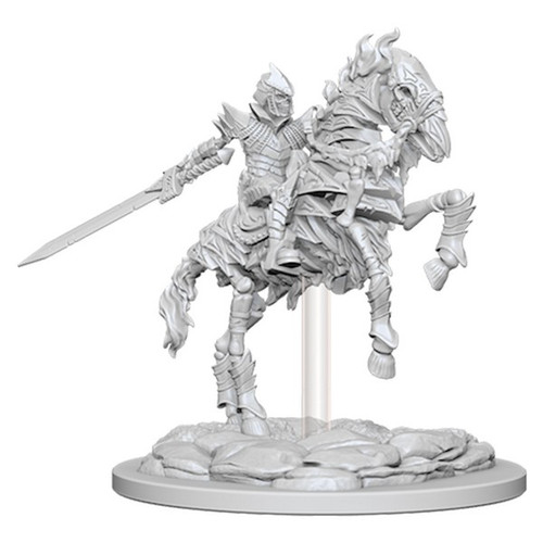 PF DC: Skeleton Knight on Horse