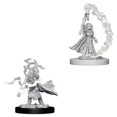 PF DC: Gnome Female Sorcerer (