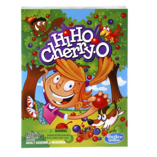 Hi Ho Cherry-O (2013)