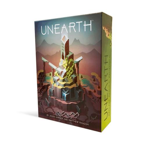 Unearth Box