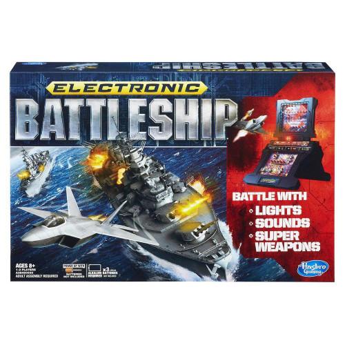 Battleship Electronic (2013)