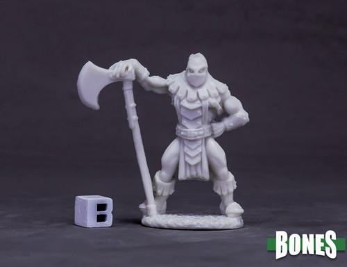 Image of Reaper's Logar, Executioner mini