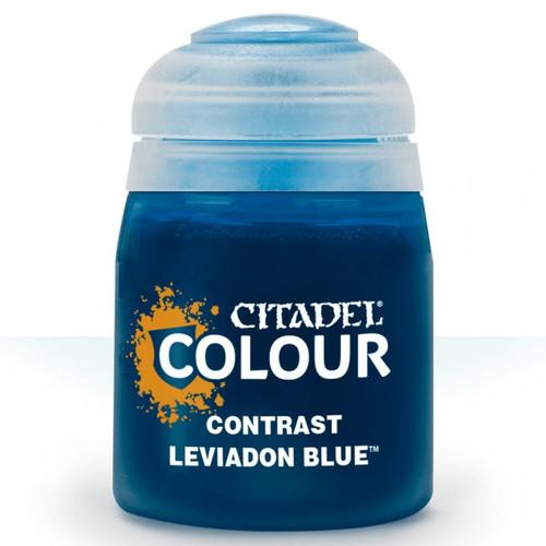 29-17 Contrast: Leviadon Blue