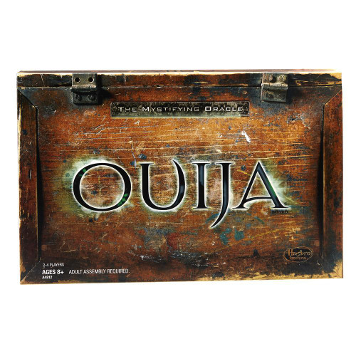 Ouija (2017) (Sold Out)