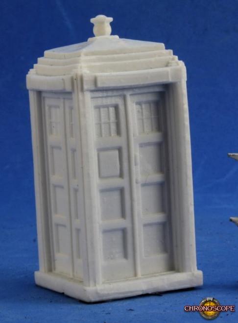 Image of Reaper's Telephone Box mini