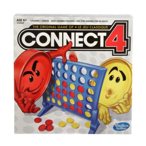 Connect 4 Grid (2013)