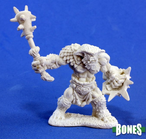 Image of Reaper's Bugbear miniature
