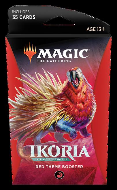 Theme Booster, Ikoria—Magic the Gathering