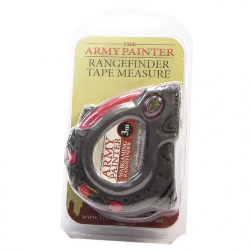 RANGEFINDER Tape Measure (Sold Out)