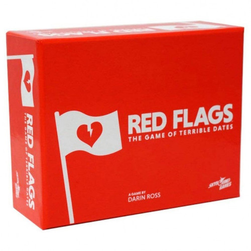 Red Flags: Main Game (Sold Out)