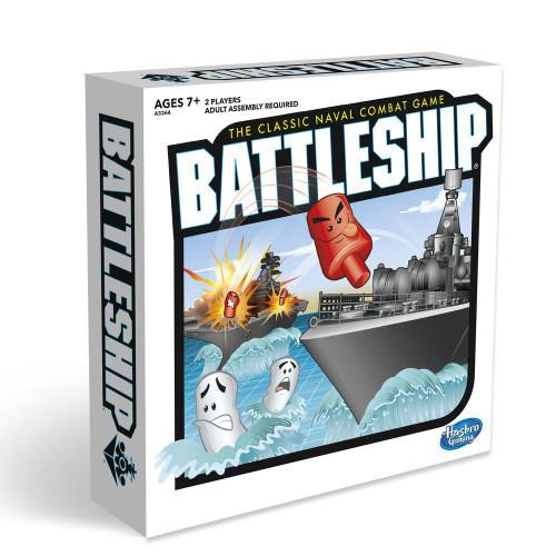 Battleship (2013)