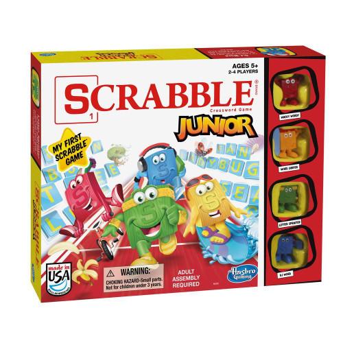 Scrabble Junior (2015)