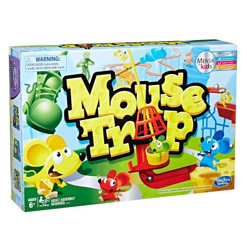 Mousetrap Classic box