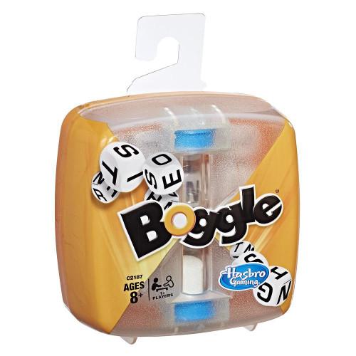 Boggle Classic (2017)