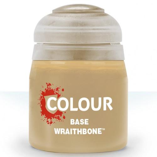 21-53 Base: Wraithbone
