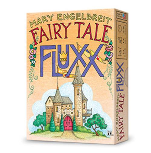 Fairy Tale Fluxx Box