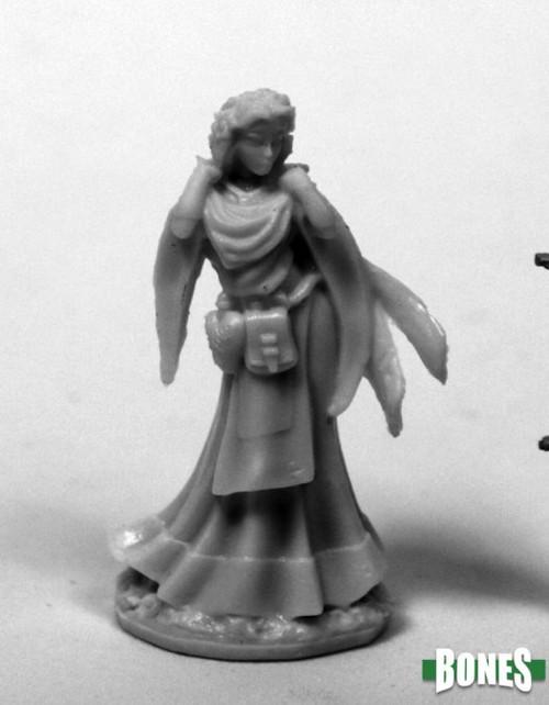 Image of Reaper's Ostarzha, Elf Cleric mini