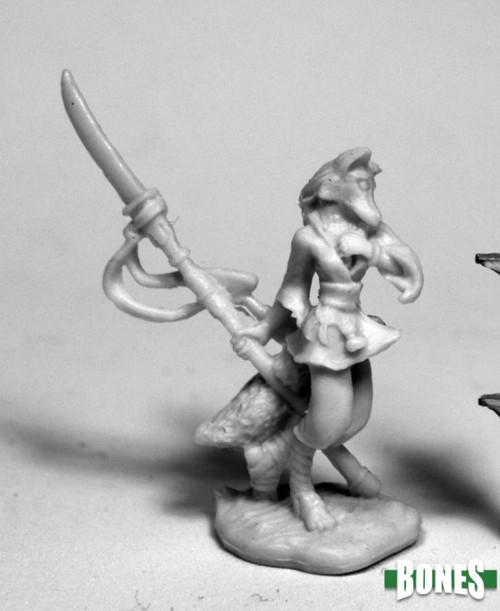Image of Reaper's Dijoro, Female Kitsune mini