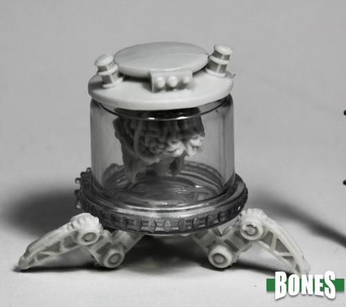 Image of Reaper's Brain in a Jar mini