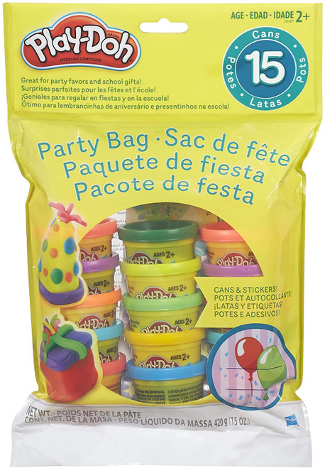 Play Doh - Party Pack