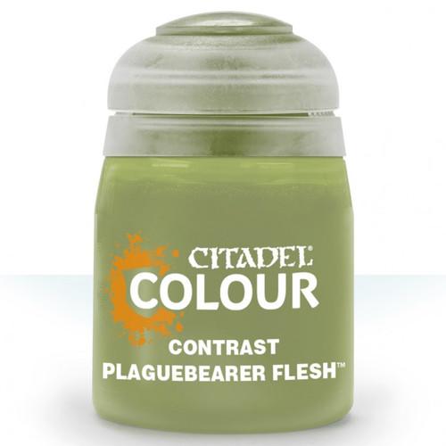 29-42 Contrast: Plaguebearer Flesh